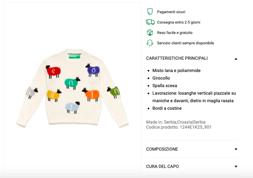 Product_information_Benetton