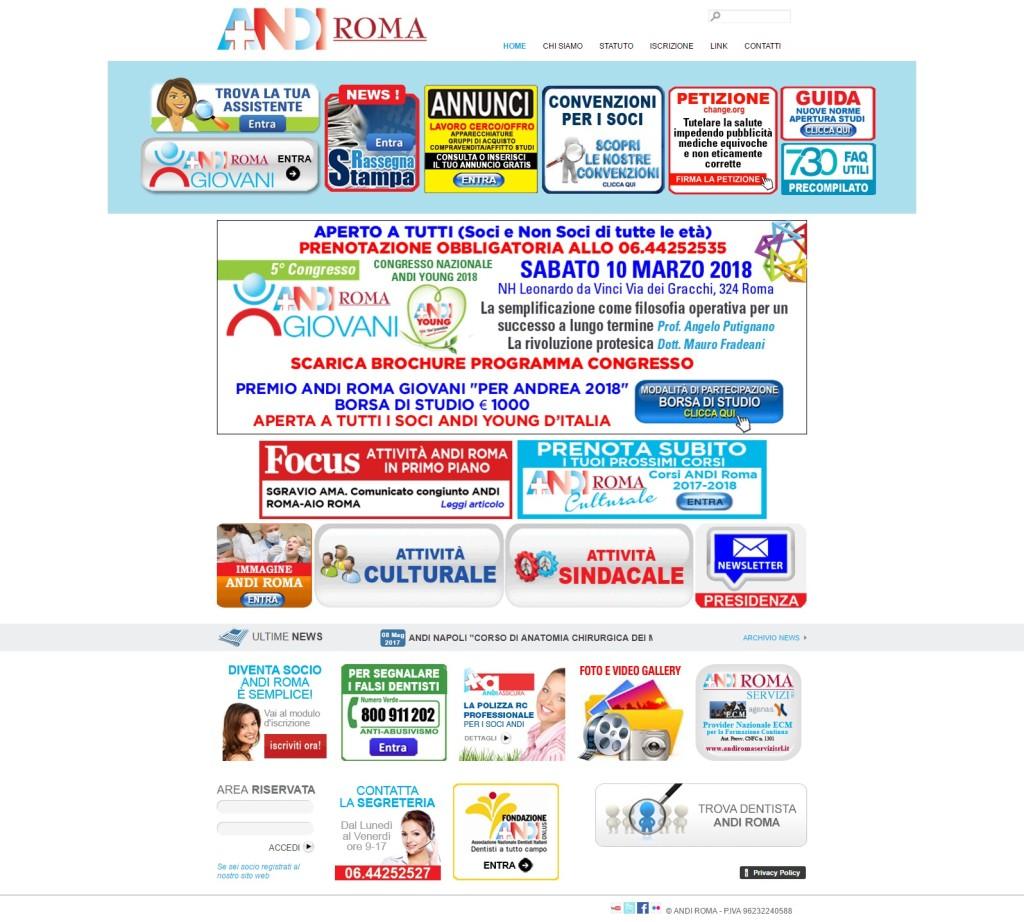 inusabilità web design